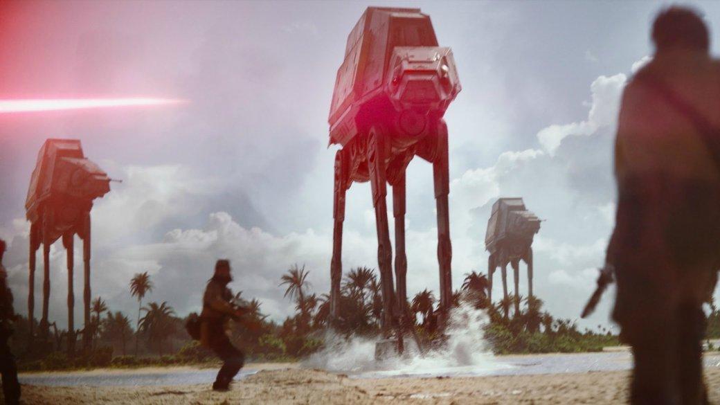 10 фильмов года случшими спецэффектами поверсии «Оскара»   Канобу - Изображение 7297