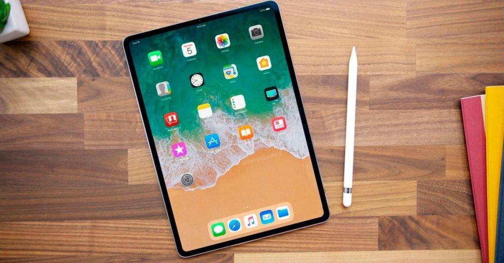 Все, что мызнаем оновых iPad иMac | Канобу