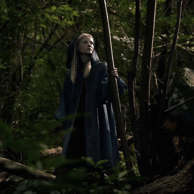 Первый официальный взгляд на Геральта, Йеннифэр и Цири из «Ведьмака» от Netflix