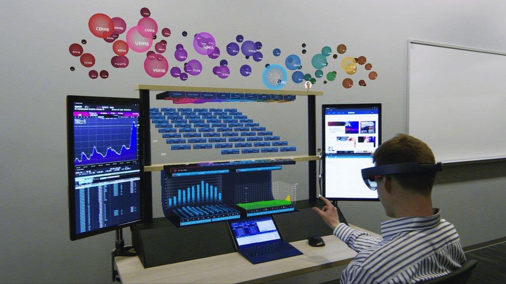 Редакция «Канобу» пробует Oculus Rift, HTC Vive и HoloLens | Канобу - Изображение 11736