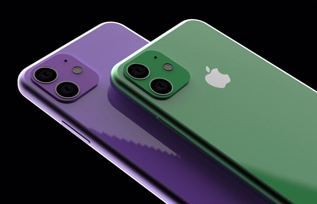 iPhone XR2019 получит увеличенную батарею истанет самым выносливым смартфоном Apple | Канобу - Изображение 4573