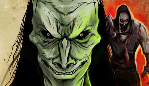 Мобильная игра метал-группы Avenged Sevenfold выйдет летом