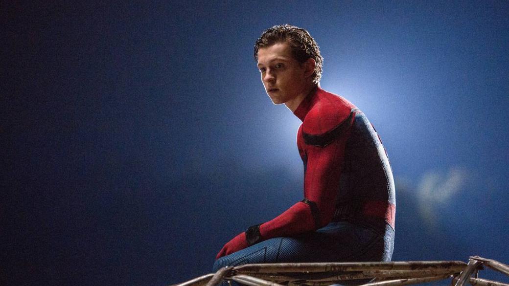 Том Холланд выложил ролик со съемок одной из самых тяжелых сцен в «Мстителях: Финал» | Канобу - Изображение 1