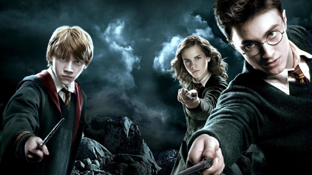 «Гарри Поттер», «Мстители», «Игра престолов»— какие еще сюжеты может исправить Ванпанчмен?