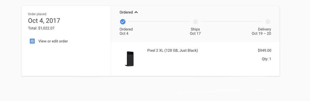 Что не так с Google Pixel 2? Главные плюсы и минусы новых смартфонов. - Изображение 10