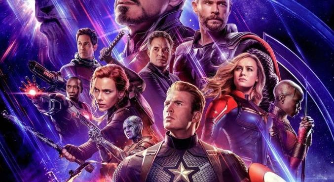 Что показали вновом трейлере фильма «Мстители: Финал»? Строим теории иищем отсылки | Канобу - Изображение 1