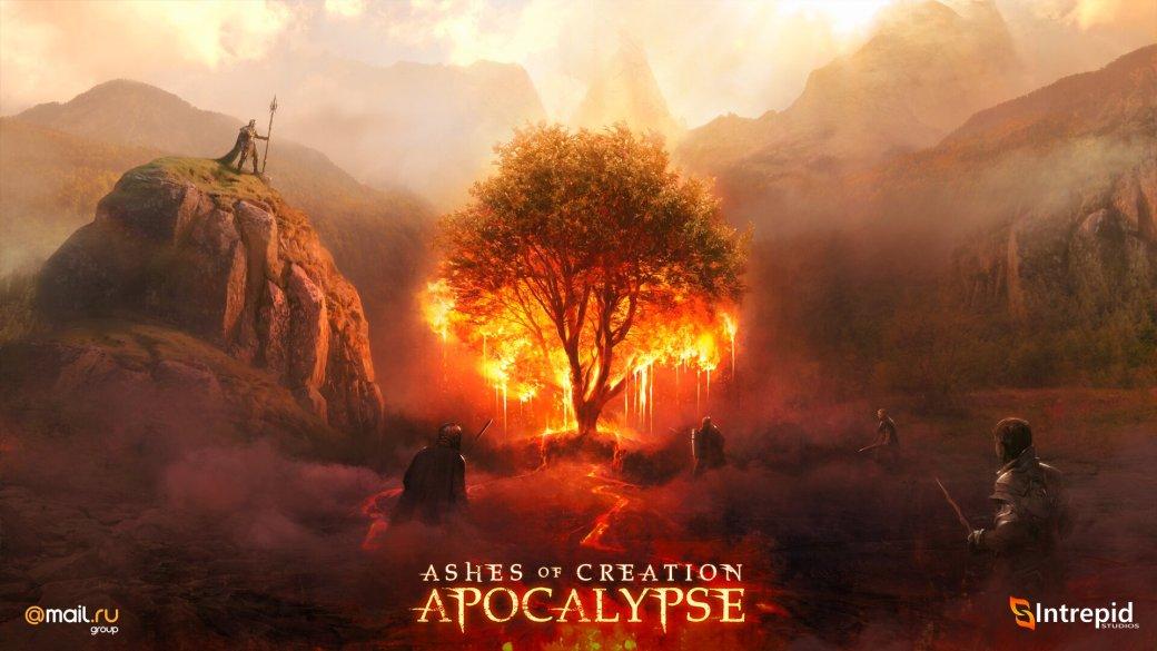 Mail.Ru выпустит на территории СНГ Apocalypse – соревновательный спин-офф MMORPG Ashes of Creation | Канобу - Изображение 7393